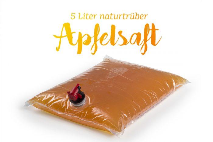 apfelsaft-bag